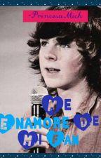 ME ENAMORE DE MI FAN // Chandler Riggs y tu by PrincesaMich21