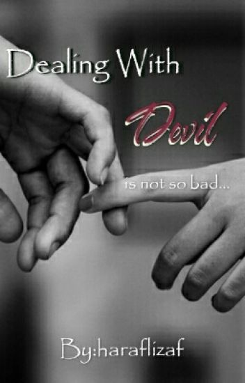 Dealing with devil.... Is not so bad (Tamil)