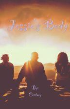 Jessica's body by Cortney_Kortum