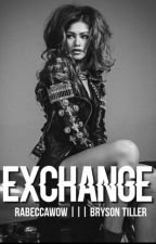 EXCHANGE || Bryson Tiller by RabeccaWow