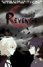 Revenge ༣ MikaYuu by ScarletPetal
