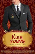 King Young ©. by Equis-la-vida-sigue
