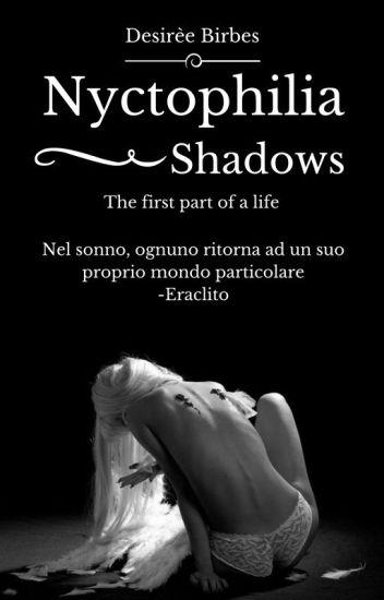 L'Angelo della morte: Nell'ombra (IN REVISIONE)