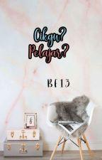 Cikgu? Pelajar? by BlueFav13