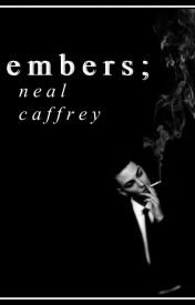 embers   neal caffrey by colorous