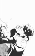 Il bambino che inseguendo una farfalla trovò un demone [SebaCiel Fanfiction] by Solounaltrarosarossa