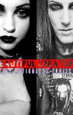 Beautiful Creature (a Chris motionless fan fiction) by Creep_It_Kawaii