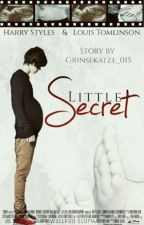 Little Secret (Larry) by Grinsekatze_015
