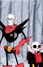 Enchanted Bones by DarkFoxKirin