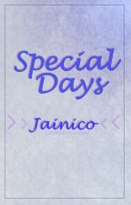 Special days||Jainico|| by Volublelunatica