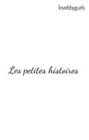 Les petites histoires [LEMON]