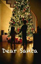 Dear Santa by hott4watt