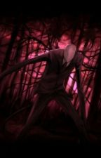Slenderman X Male Reader by DMC3Vergil