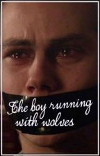 Stiles Stilinski: The boy running with wolves by EliasAlmeyda