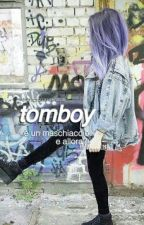 tomboy :: luke hemmings by LaRagazzaRiservata