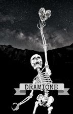 ❂ DRAMIONE ❂  by Killer_x_love