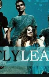 Why I REALLY left (Lacey sturm Fanfic) by lacey_sturm