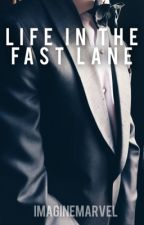 Life in the Fast Lane by Imaginemarvel