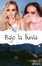 Bajo la lluvia || Jerrie Thirlwards by renjesy
