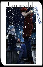 Una navidad especial (KagaKuro) by Akai_Usami