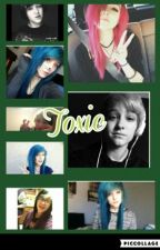 Toxic  >>Justin Drew Blake love story<< by MiracleIsNotOnFire