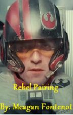 Rebel Pairing (Star Wars: TFA) by addy0182