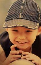 S.O.S: Kwon Ji Yong está... ¿encantado? by MissPanditory