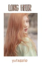 LONG HAIR [taeseok] by yutaism