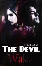 The Devil Within |L.H| متوقفة by BrokenLoveGirl