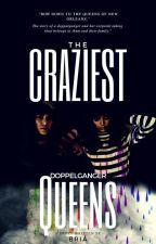 The Craziest Doppelgänger Queens • The Originals [S.U.] by TheBriaDiaries