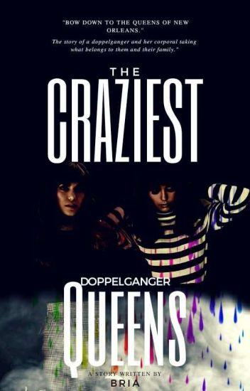 The Craziest Doppelgänger Queens • The Originals (O.H)