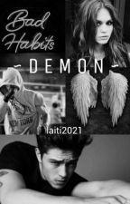 ~DEMON~ by laiti2021