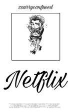*Netflix* Ziam Mayne ✔ by MegPayne06