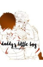 Daddy's Little Boy: A StinGue Mpreg by savsys