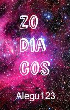 Zodiacos (Actualizaciones lentas) by alegu123