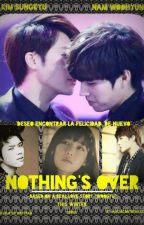 NOTHING'S OVER [WooGyu] *terminado* by AliciaContreras320