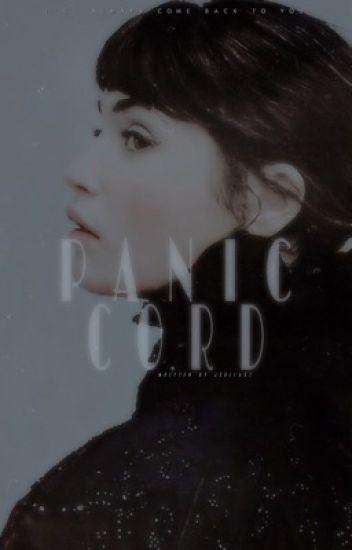 [ 🏹 ] panic cord