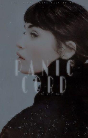 Panic Cord