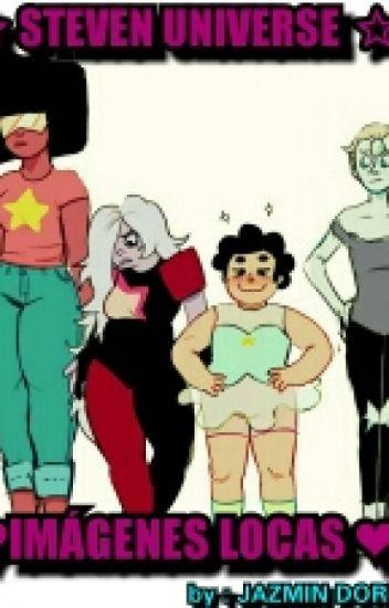 Steven Universe Imagenes Locas