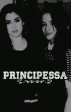 Principessa (Camren) by jauregarra