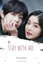 [Vrene] Stay With Me! by Disasterxox