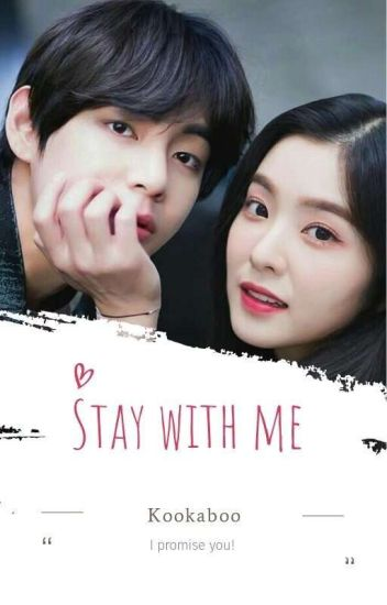 Stay With Me    Vrene [Completed]