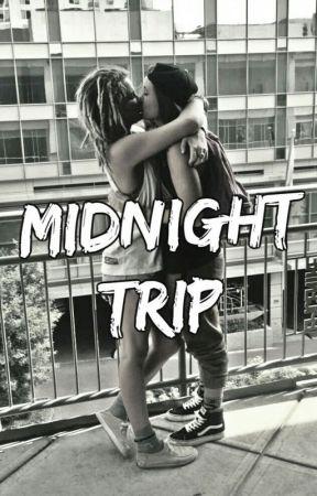MIDNIGHT TRIP [GxG] by Tiaisrandom