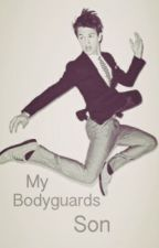 My Bodyguards Son by rawpineapple