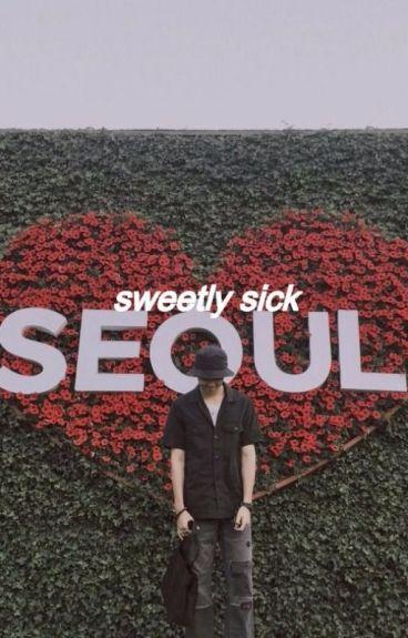 sweetly sick ◦ myg, jhs
