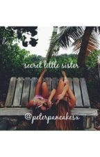Secret Little Sister-DISCONTINUED by peterpancakesx