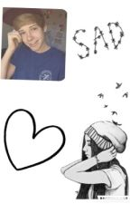 The boy who saved my life ( Blake gray Fanfiction) by Awblakegray