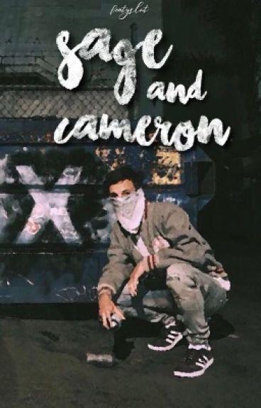 Sage & Cameron | [c.d]