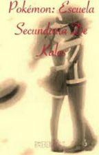 """ASH Y SERENA """"LOVE AND DEATH"""" by brandonyulian"""
