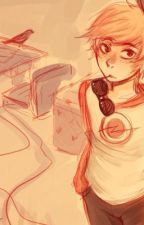 Dave Strider X Reader by Lisa_Bernier
